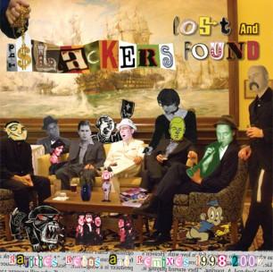 Lost & Found (2009)