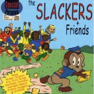 The Slackers and Friends (2002)