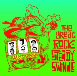 The Great Rocksteady Swindle (2010)