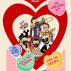 Valentine's Day Livestream